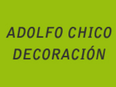 Adolfo Chico Decoración