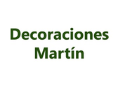 Decoraciones Martín